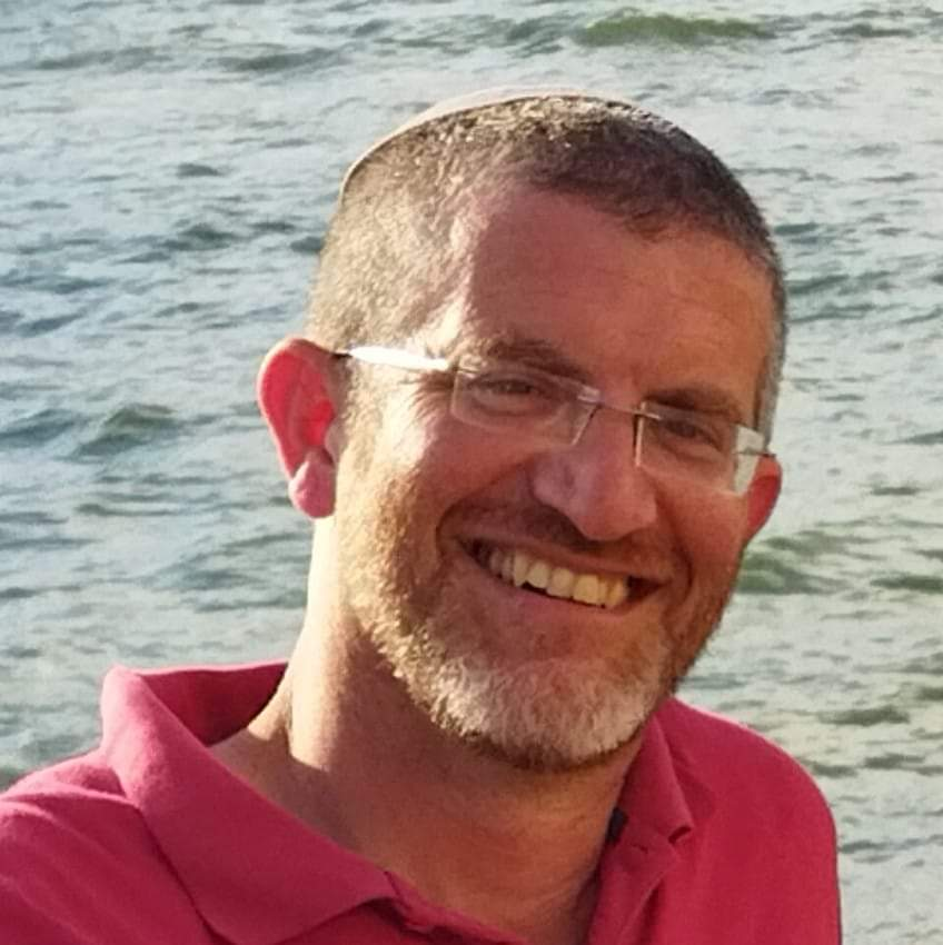 הרב נחמיה קרקובר