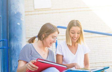 דרושות סטודנטיות משנה ב' ומעלה לסיוע לסטודנטיות אחרות הלומדות במכללה